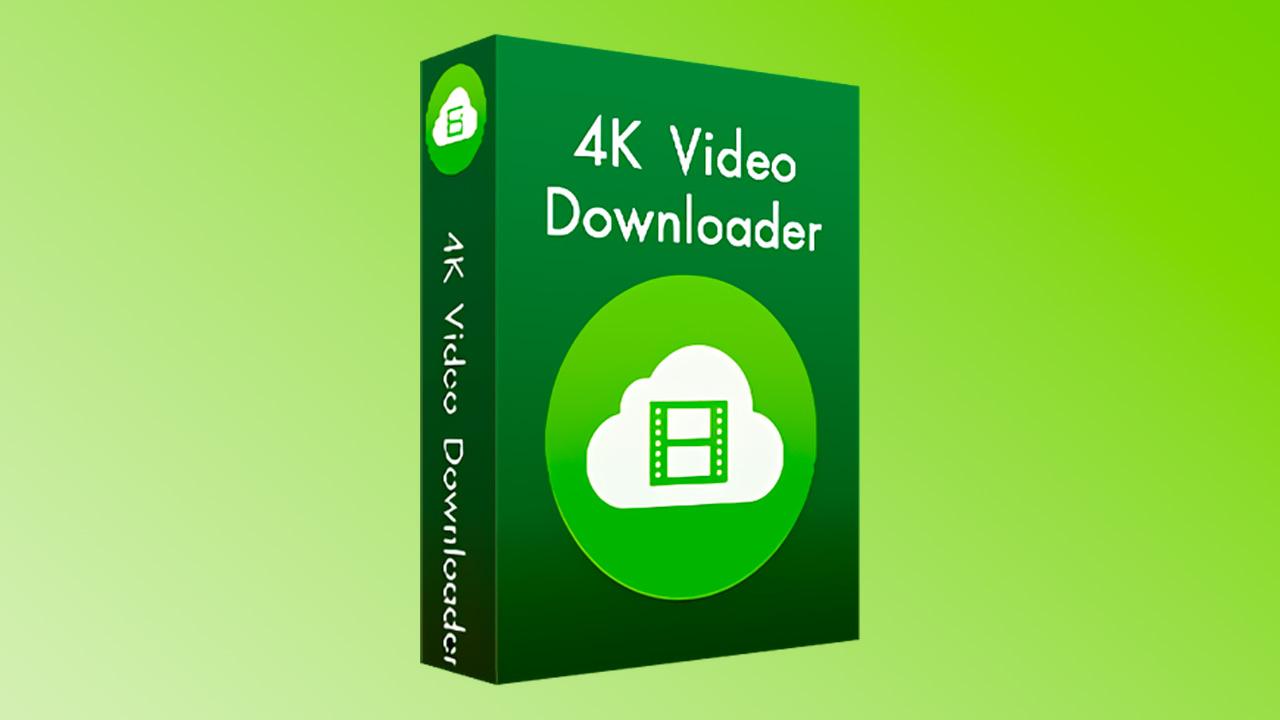 4K Video Downloader Portable Full