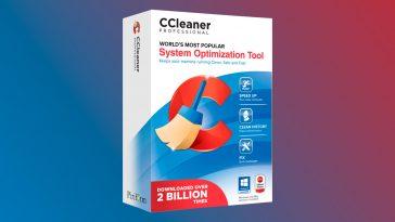 CCleaner Portable Full