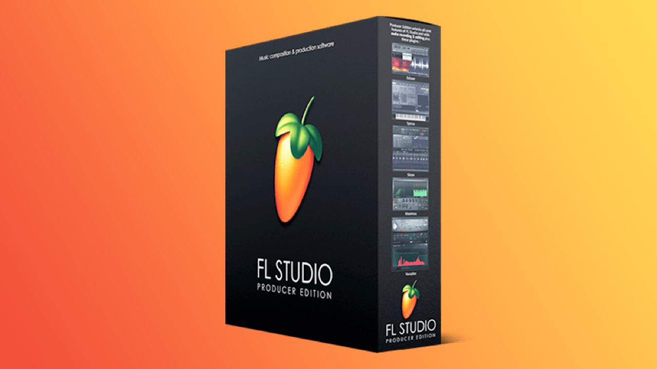 FL Studio Producer Edition Portable Full