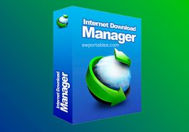 Internet Download Manager Portable Full