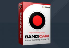Bandicam Portable Full