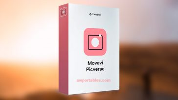 Movavi Picverse Portable Full