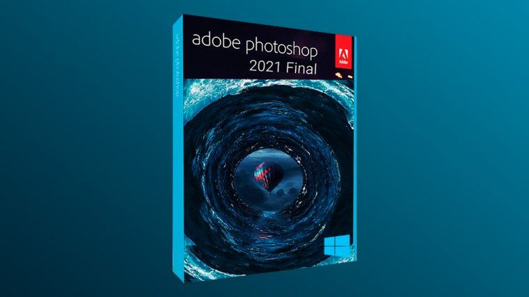 Adobe Photoshop 2021 Portable