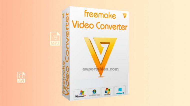 Freemake Video Converter Portable